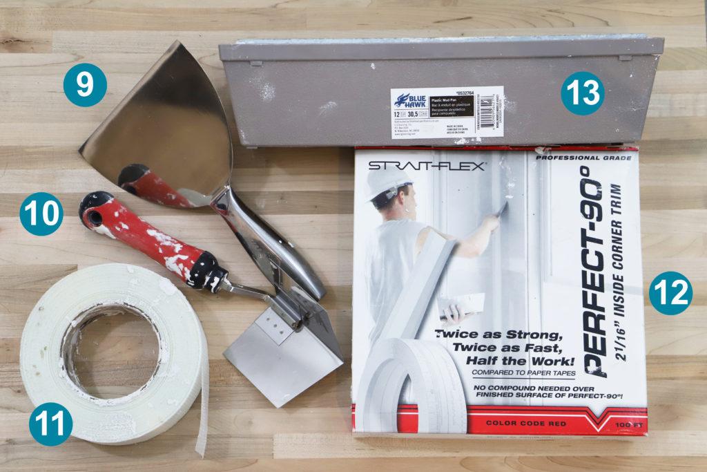 Our Must Haves • Renovation Semi-Pros