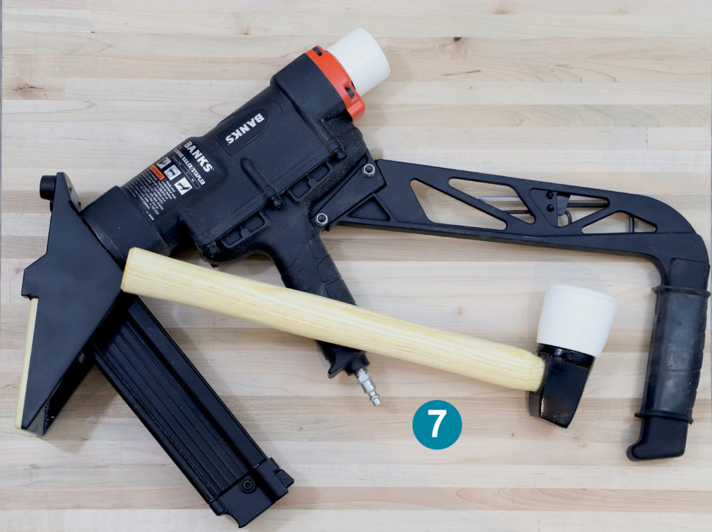 Our Must Haves Renovation Semi Pros